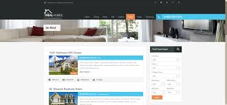 real homes responsive wordpress real estate theme review for property listings specific to s the on template