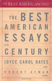 the best american essays of the century  豆瓣 the best american essays of the century