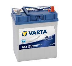 Аккумуляторы <b>VARTA Blue Dynamic</b> для легковых автомобилей ...