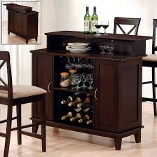 image of mini bar cabinet style bar furniture designs home