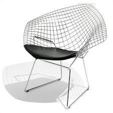 Harry Bertoia <b>Diamond Chair</b> - Samanbpkn