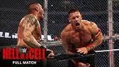 Randy Orton vs. <b>AJ Styles</b> – Winner Advances to Triple Threat Match ...