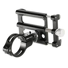 GUB <b>Phone</b> All Purpose <b>Aluminum Alloy Bicycle</b> Handlebar Clip ...