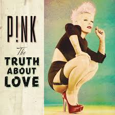 <b>Pink</b> - <b>Truth About</b> Love - Vinyl - Walmart.com - Walmart.com