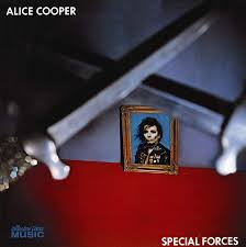 <b>Special</b> Forces | <b>Alice Cooper</b>