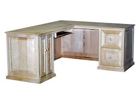 custom made home office furniture custom made maple l shaped desk chic shaped home office