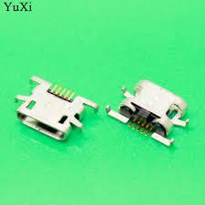 <b>YuXi 2PCS For</b> Doogee X5 Pro X5pro 5pin USB Charging Port ...