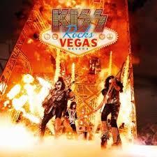 <b>Kiss Rocks</b> Vegas - Wikipedia