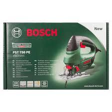 <b>Лобзик Bosch PST</b> 750 PE, 530 Вт в Москве – купить по низкой ...
