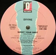 <b>Divine</b> - <b>Shoot</b> Your Shot | Releases | Discogs