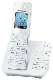 радиотелефон panasonic kx tgh220 rub