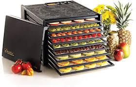 Excalibur 3926TB 9-Tray Electric Food Dehydrator ... - Amazon.com