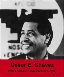 cesar chavez essays you are here   cesar chavez commemorative you are here   cesar chavez commemorative essay contestthoughts on cesar chavez