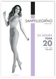 <b>Yoga</b> 20 <b>Sanpellegrino</b>, <b>колготки</b>