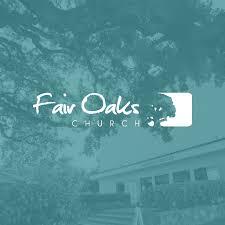 Fair Oaks Church - Sermon Audio