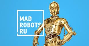 Электрический транспорт — купить на madrobots.ru | Цена ...