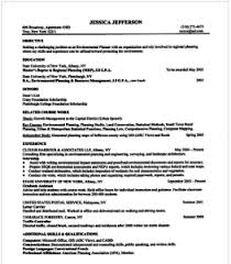 how to make a resume  examples included chronological resume example