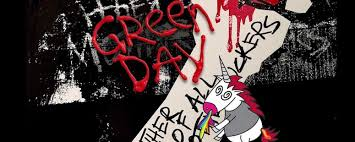 '<b>Father</b> Of All' Tracklist & Back Cover Revealed – <b>GreenDay</b>.fm