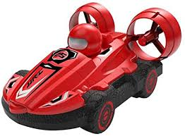 9imod <b>JJRC Q86</b> 2.4G 2 IN 1 <b>Amphibious</b> Drift Car Remote Control ...
