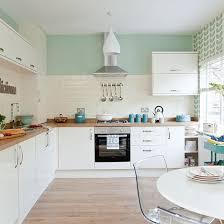 kitchen walls u