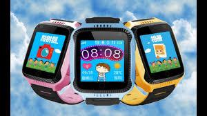 Подробный обзор детских GPS часов Smart Baby Watch GPS ...