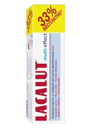 <b>Lacalut</b> multi-<b>effect зубная паста</b> 100 мл <b>LACALUT</b> 8826938 в ...