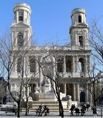 Church of Saint-Sulpice, <b>Paris</b> - Wikipedia
