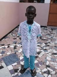 Fallou Ndiaye - Association Enfants du Sénégal - fallou-ndiaye