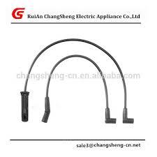 genuine gm daewoo high tension lead set <b>4 piece</b> # 92060980 new ...