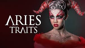 Image result for ARIES TRAITS