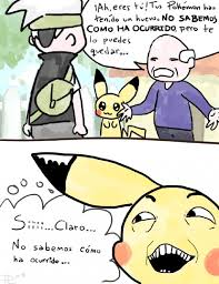 Pokemon Memes Facebook | Best Images Collections HD via Relatably.com