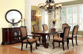 view ii dining set