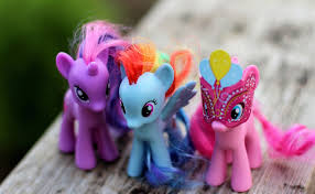 Meet '<b>My Little Pony's</b>' <b>First</b> Ever Gay Characters and See When ...
