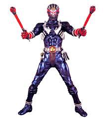 仮面ライダー響鬼 | 仮面ライダーヒビキ | Kamen Rider Hibiki Mugen Character Download