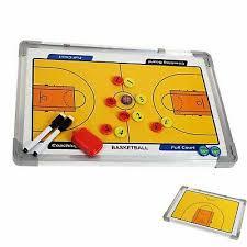 <b>Aluminum Basketball</b> Magnetic <b>Coaching</b> Dry Erase Board <b>Coaches</b> ...
