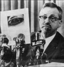 Josef Allen Hynek - hynek