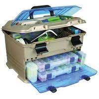 <b>Рыболовные ящики Flambeau</b> - купить в интернет-магазине ...