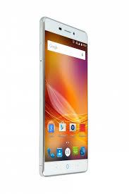 ZTE выпустила на российский рынок пять новых смартфонов