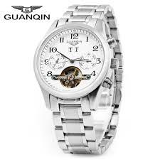 Dropshipping <b>guanqin</b> tourbillon <b>watch</b> on Chinabrands.com