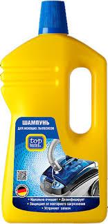 Чистящие средства для <b>моющих пылесосов</b> шампуни - купить ...