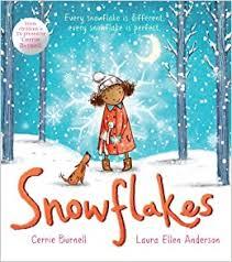 <b>Snowflakes</b>: Amazon.co.uk: Burnell, Cerrie, Anderson, Laura Ellen ...