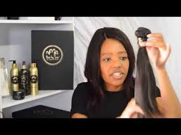 Spot <b>Fake hair</b> - #HairTalkswithSisi from South Africa - YouTube