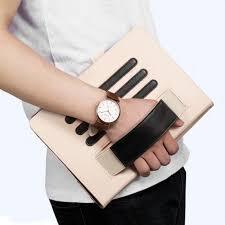 For Lenovo <b>Tab</b> 4 Tab4 10 Plus <b>Cover Case PU Leather</b> Hand ...