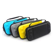 2019 Protective <b>Portable Storage Bag For</b> Nintend Switch Lite Anti ...