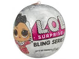 Купить <b>куклу MGA Entertainment</b> Surprise (556237) Блестящие в ...