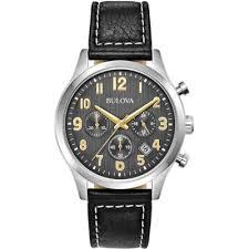 <b>Мужские часы Bulova 96B302</b>