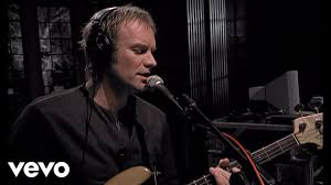 <b>Sting</b> - Shape of My Heart (Official Music Video) - YouTube