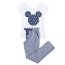 <b>Pijama</b> con inspiración en <b>Mickey Mouse</b>. | Детская мода, <b>Одежда</b> ...