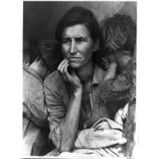a photo essay on the great depression   polyvorea photo essay on the great depression