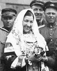 Русланова, Лидия Андреевна — Википедия
